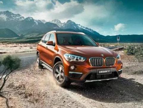 全新BMW X1长轴距版 运通嘉宝新车到店火热预定中!