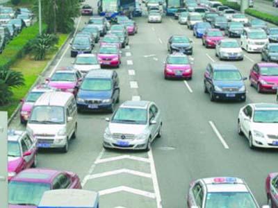 错误用车思维需要注意 繁变线能提升速度