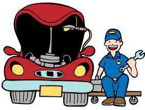 汽车要如何识别故障  你需要知道的方向盘使用技巧