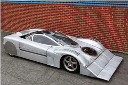 改装车的最高境界,你一定没见过!
