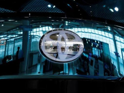 丰田全球召回49万辆车 在华涉14万辆雷克萨斯