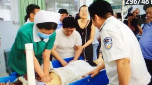 广东汕头一交警执勤时被撞身亡,肇事者涉嫌醉驾被刑拘