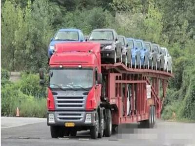九月要有大事儿发生 双排轿运车即将全面禁止