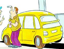 怎样开车最省钱  你需要知道的开车省油方法