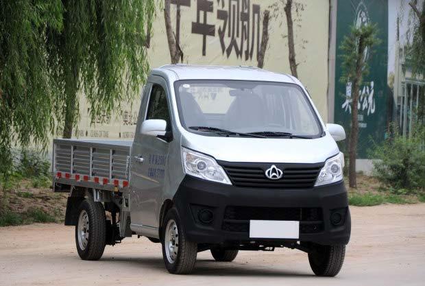 长安星卡现车购车销售可关上千元油卡讴歌rdx引擎盖怎么赠送图片