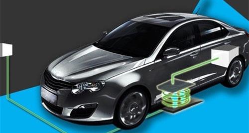 中兴通讯试水新能源汽车 每年投入将超过10亿元高清图片