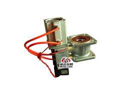 洒水车 油罐车(纯正)欧标配件  电磁气动球阀