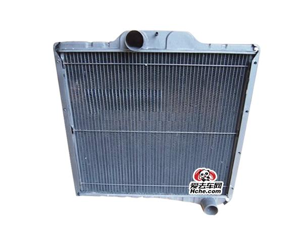 东风汽车配件 东风康明斯散热器总成1301B67D-010