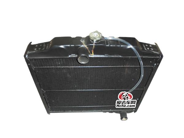 东风汽车配件 东风康明斯散热器总成1301F55-010
