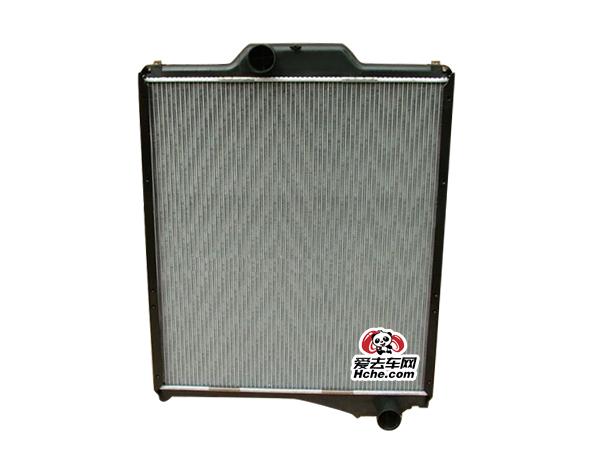 东风汽车配件 东风康明斯散热器总成1301N48-010