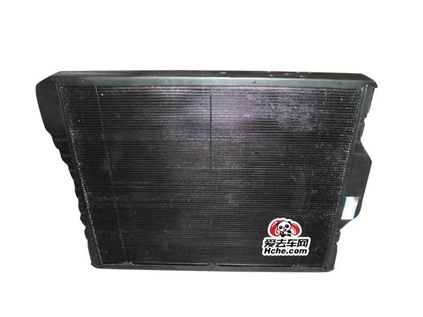 东风汽车配件 东风康明斯散热器总成1301Z24-010-W