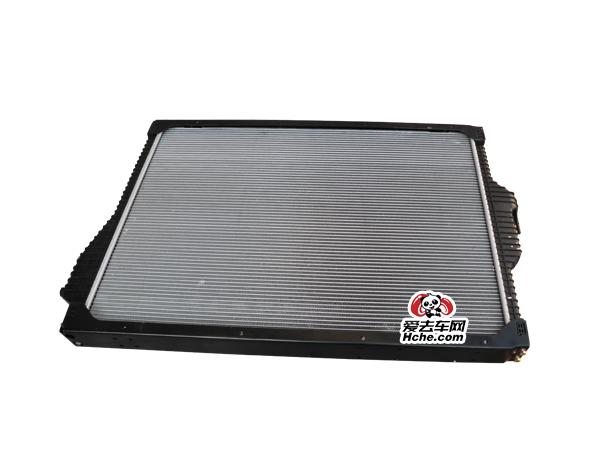 东风汽车配件 东风康明斯散热器总成1301ZB6-001