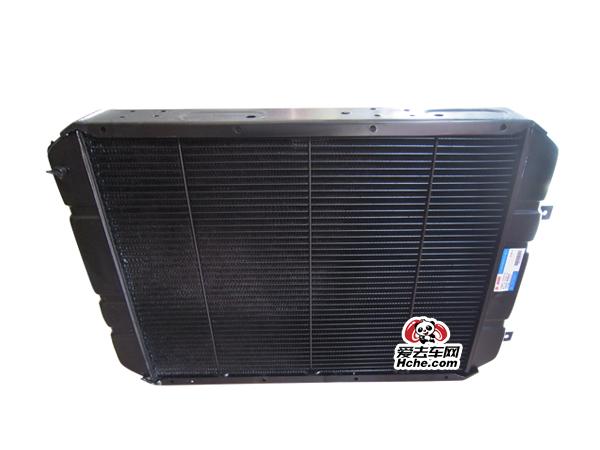 东风汽车配件 东风康明斯散热器总成1301N20-001