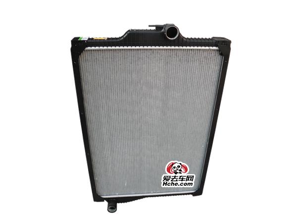东风汽车配件 东风康明斯散热器总成13010ZB6-010