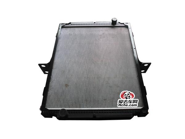 东风汽车配件 东风康明斯散热器总成13021N20-C