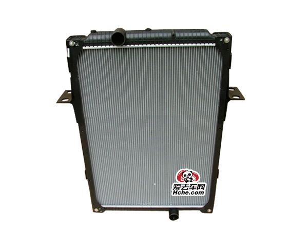东风汽车配件 东风康明斯散热器总成1301010-K0100