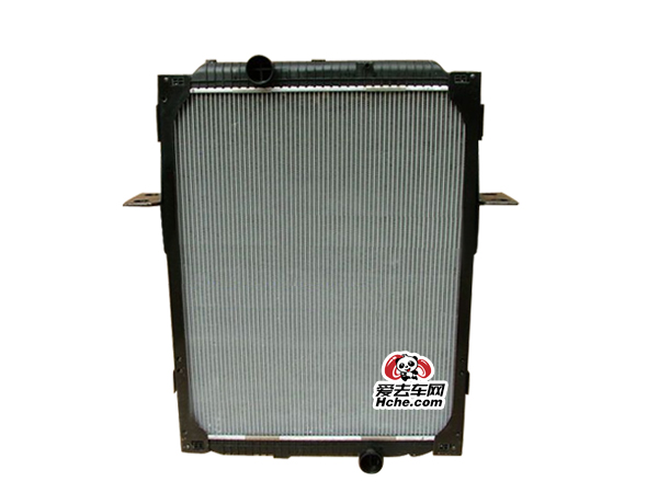 东风汽车配件 东风康明斯散热器总成1301010-K2200