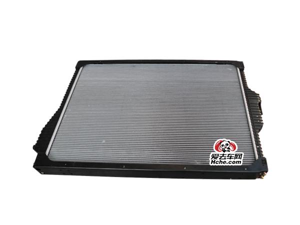 东风汽车配件 东风康明斯散热器总成1301010-KD100