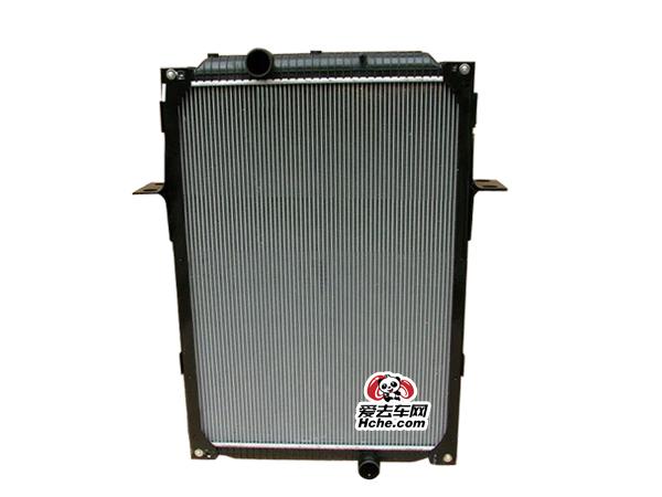 东风汽车配件 东风康明斯散热器总成1301010-KM5K0