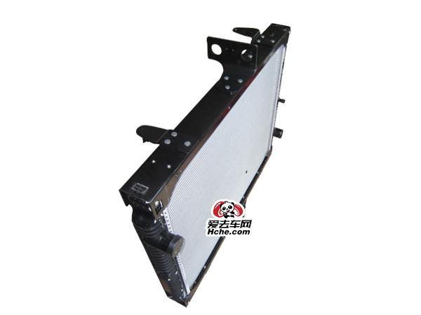 东风汽车配件 东风康明斯散热器总成1301010-T0300