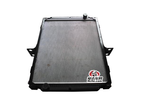 东风汽车配件 东风康明斯散热器总成1301010-T3000