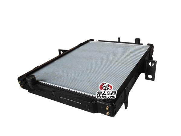 东风汽车配件 东风康明斯散热器总成1301010-T3001
