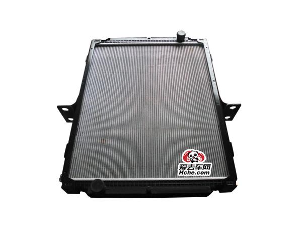 东风汽车配件 东风康明斯散热器总成1301010-TY200