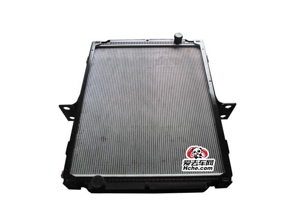 东风汽车配件 东风康明斯散热器总成1301010-ZD2A-001