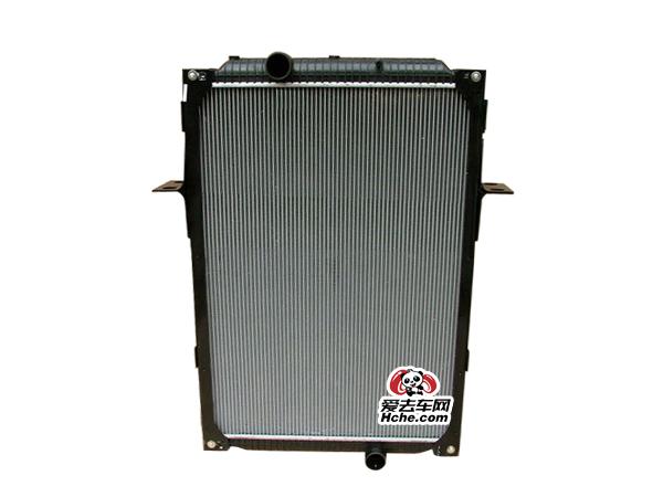 东风汽车配件 东风康明斯散热器总成1301010-KM6E0