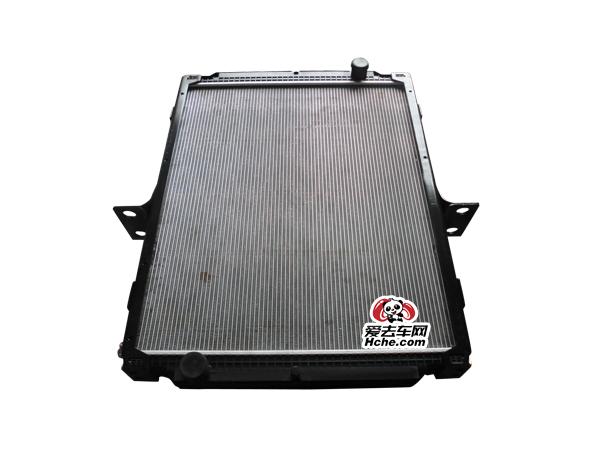 东风汽车配件 东风康明斯散热器总成1301010-T13L0-01A
