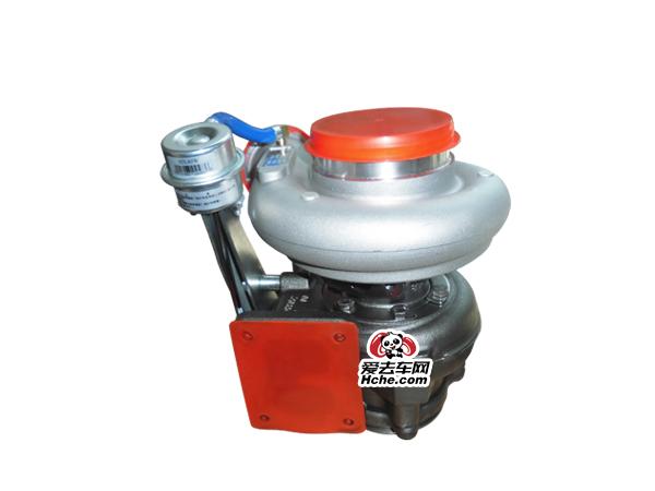 东风汽车配件 东风康明斯B系列涡轮增压器4BTA125 4048417