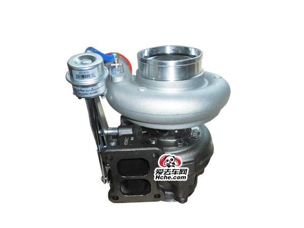 东风汽车配件 东风康明斯B系列涡轮增压器4BTAA140 2837412 2843727