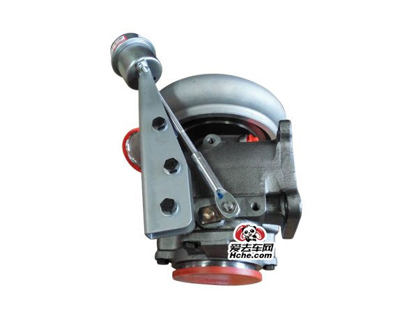 东风汽车配件 东风康明斯B系列涡轮增压器6缸3960454