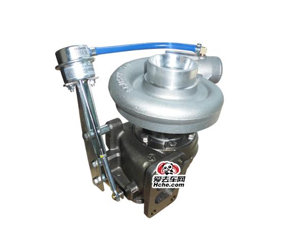 东风汽车配件 东风康明斯C系列涡轮增压器3535635