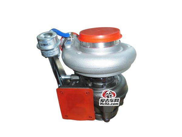 东风汽车配件 东风康明斯C系列涡轮增压器4050206