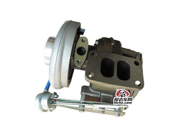 东风汽车配件 东风康明斯C系列涡轮增压器4050259