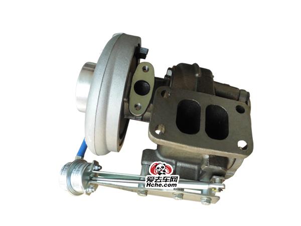 东风汽车配件 东风康明斯B系列涡轮增压器6缸4050061