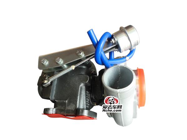 东风汽车配件 东风康明斯B系列涡轮增压器6缸4050268