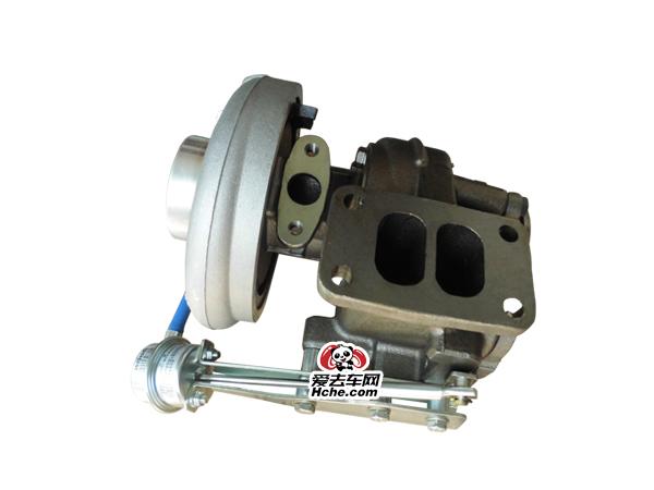东风汽车配件 东风康明斯C系列涡轮增压器C300 4051298