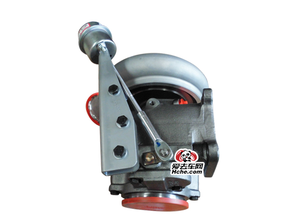 东风汽车配件 东风康明斯ISBE4缸系列涡轮增压器4043978