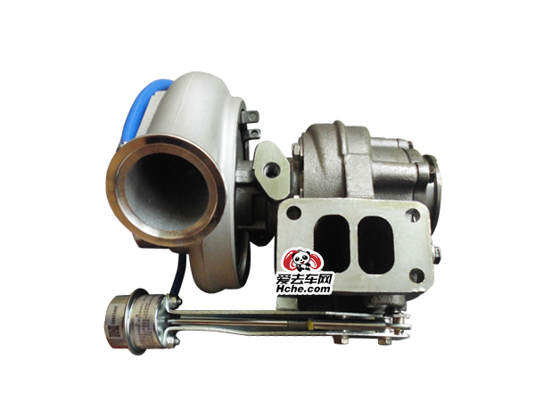 东风汽车配件 东风康明斯ISDE6缸涡轮增压器2843792