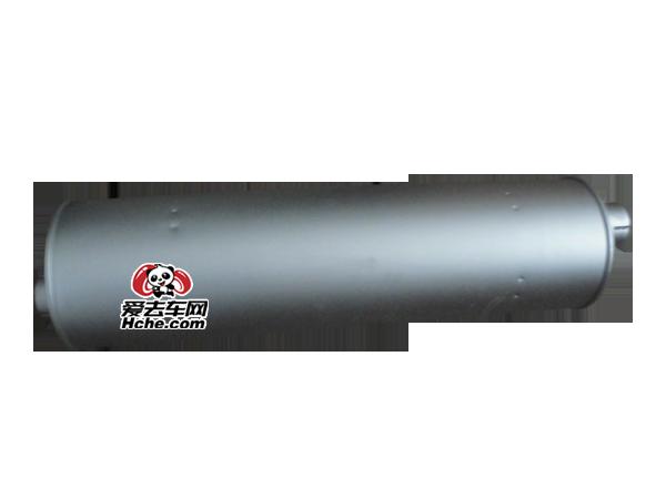 东风汽车配件 东风153 140消声器总成1201N-010