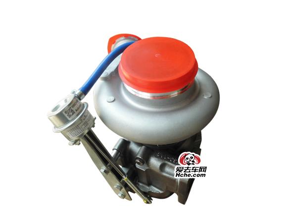 东风汽车配件 东风康明斯L涡轮增压器4045076