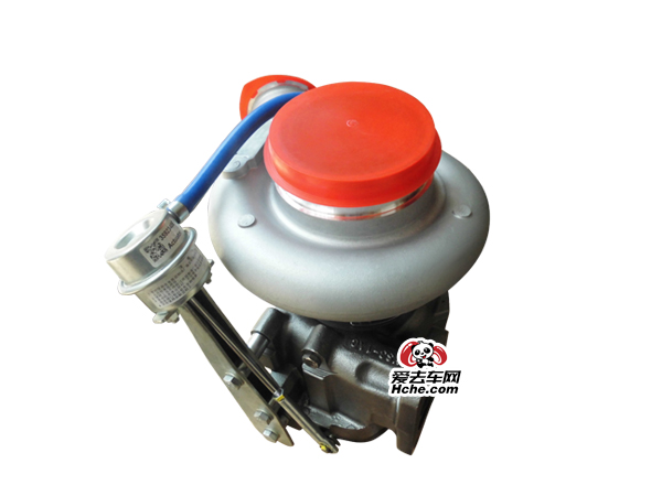 东风汽车配件 东风康明斯L涡轮增压器4045570