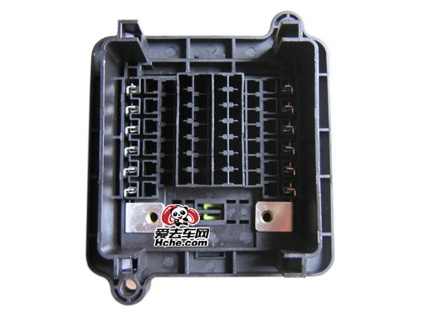 东风汽车配件 东风康明斯熔断丝盒372210-C1100