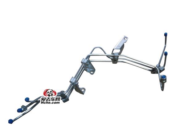 东风汽车配件 东风康明斯210高压油管(4-6)A3920218