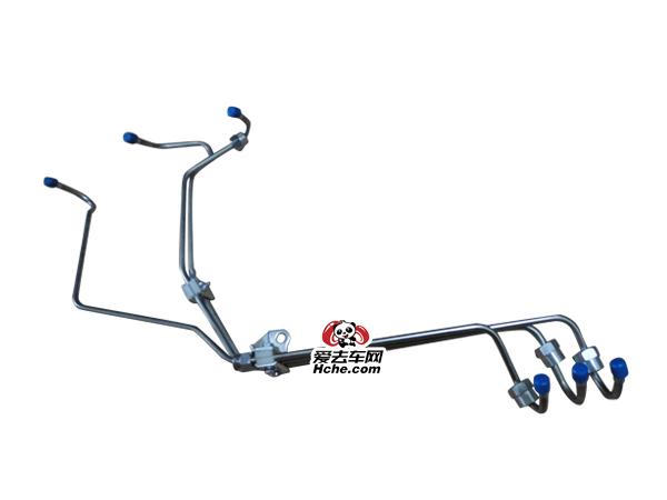 东风汽车配件 东风康明斯210马力国产4-6高压油管 A3960465