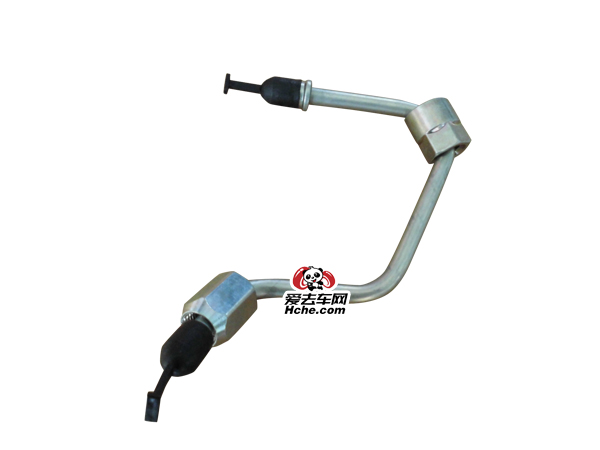 东风汽车配件 东风康明斯6缸3978032 ISDE ISBE第2、5缸高压油管