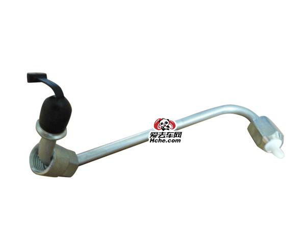东风汽车配件 东风康明斯6缸3978036 ISLE第6缸高压油管