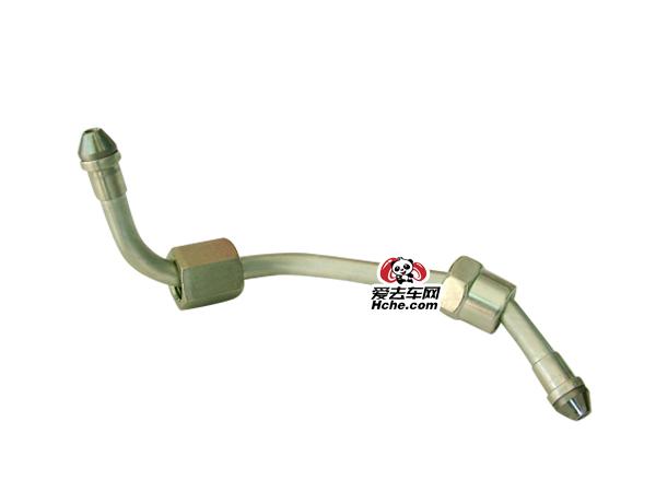 东风汽车配件 东风康明斯ISLE L共轨第一缸高压油管3964141